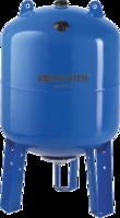 купить Гидроаккумулятор Aquasystem VAV 50 (50л вертикальный, фланец 145)