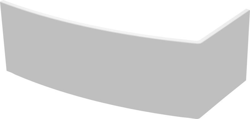Панель для акриловой ванны Cersanit Virgo 140 левая