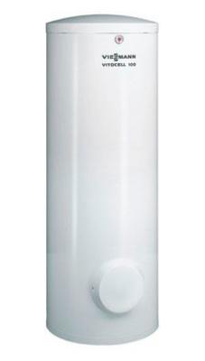 Пакетное предложение Viessmann VITODENS 100-W (5,9-35 кВт) / Vitocell 100-w тип CVA (200 л) арт. B1HC280 цены