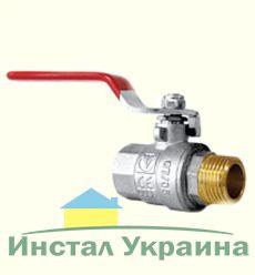 VT.215 Шаровой кран Valtec ВН 3/4` KP