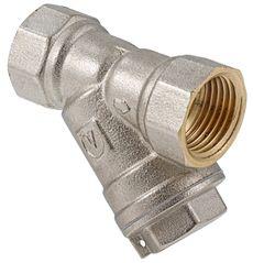 VT.192 Фильтр грубого очищения 1/2` VALTEC