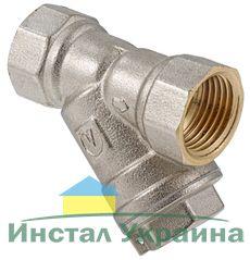 VT.192 Фильтр грубого очищения 1 1/2` VALTEC