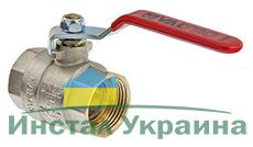 VT.214 Шаровой кран Valtec 1` ВВ КР