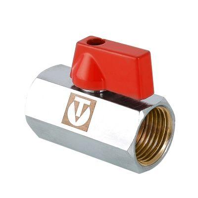 "Valtec VT BASE VT.330 Кран шар. ""MINI"" вн.-вн. 1/2"" цены"