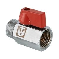 "Valtec VT BASE VT.331 Кран шар. ""MINI"" вн.-нар. 1/2"""