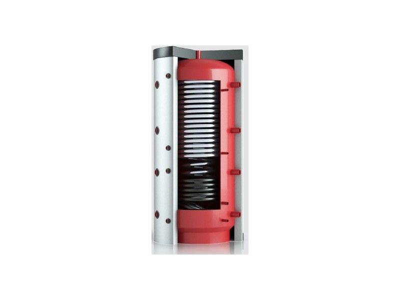 Теплоаккумулирующая емкость Теплобак ВТА-1 Solar Plus-1500