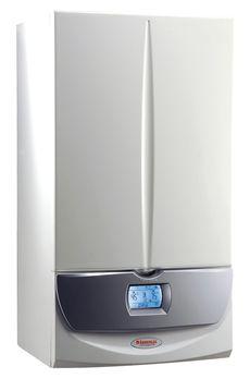 Газовый конденсационный котел Immergas Victrix Superior 32 KW