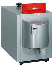Газовый котел Viessmann Vitocrossal 200 503 кВт с Vitotronic 300 (из помещения)
