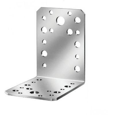 Уголок для профиля UA50 для крепления усиленного профиля цены