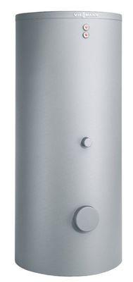 Теплоаккумулирующая емкость Viessmann Vitocell 100-B 400