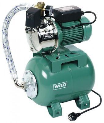 Насосная станция Wilo HWJ 20 L 203 EM цены