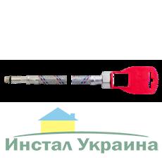 "FADO FLEX Шланг для воды FADO M10х1/2"" 60 см длинная (ZND60)"