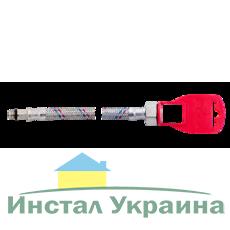 """FADO FLEX Шланг для воды FADO M10х1/2"""" 30 см короткая (ZNK30)"""