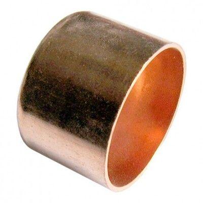 Sanha (медь) Заглушка 5301 89мм цены