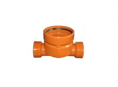 Мпласт Лоток проходной DN 315-160 для наружной канализации цены