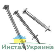 Монтажный дюбель-гвоздь 3,7x30