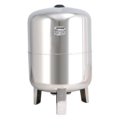 Гидроаккумулятор Насосы+ TANK 100L V (S.S) нерж. сталь цена