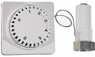 Термостатическая головка Honeywell T950150W0 цена