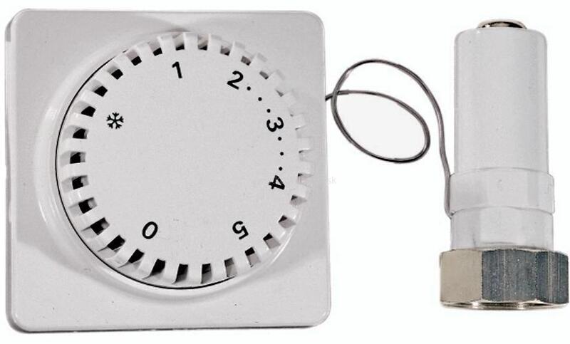 Термостатическая головка Honeywell T950150W0