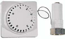 Термостатическая головка Honeywell T855V24