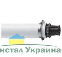 Коаксиальная труба с наконечником Baxi KHG 80/125 L 750