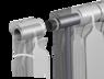 Радиатор биметаллический Esperado BI-METAL 500