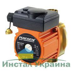 Насос циркуляционный Насосы+ BPS 20-4G-130/B