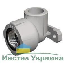Firat Полипропиленовый угол с крепежом РВ 25-1/2