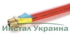 Труба Rehau Rautherm S (PE-Xa) 20х2,0 бухта 500 м (136160-500)