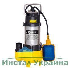 Насос фекальный Sprut V 250F