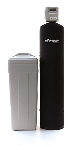 Фильтр умягчитель Ecosoft FU 1054 CL