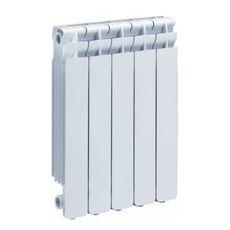 Радиатор биметаллический AAA 500/80