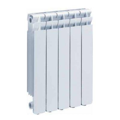Радиатор биметаллический AAA 500/80 цена