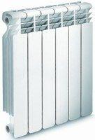 купить Радиатор алюминиевый APC-therm 500x80