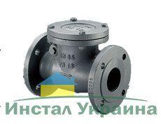 Oventrop Обратный клапан чугун Ду 65, 1073051