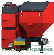 Твердотопливный котел Defro AGRO 75 кВт