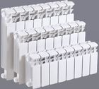 купить Радиатор алюминиевый ALLtermo 500x80