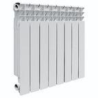 купить Радиатор алюминиевый Termica Lux 500x80