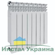 Радиатор алюминиевый Termica Lux 500x80