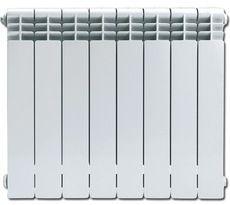 Радиатор биметаллический Termica Bitherm 500х80