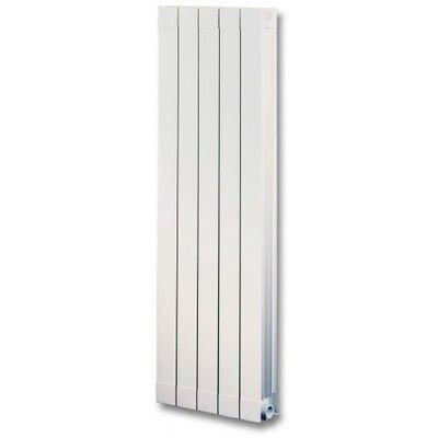 Радиатор алюминиевый Global OSKAR 1400x95 цена