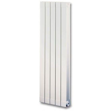 Радиатор алюминиевый Global OSKAR 1400x95