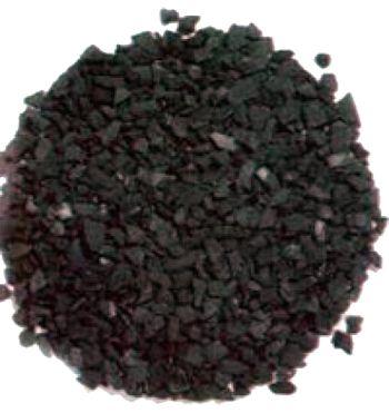 Активированный уголь Chemviron Carbon Aquacarb 207EA 8x30