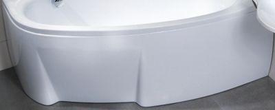 Панель для акриловой ванны Ravak Панель Asymmetric 160 L/R цены