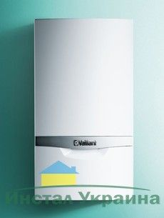 Газовый котел Vaillant turboTEC plus VUW 282/5-5