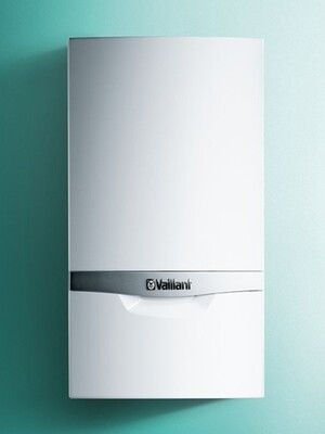 Газовый котел Vaillant turboTEC plus VUW 282/5-5 цена