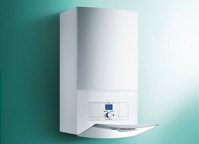 Газовый котел Vaillant turboTEC plus VUW 322/5-5 цена