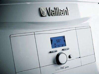 Газовый котел Vaillant TurboTEC pro VUW INT 242/5-3 H цена