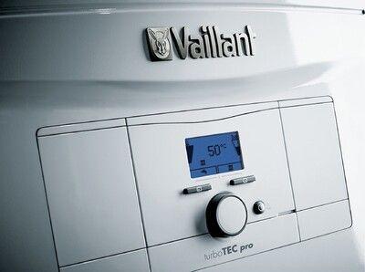 Газовый котел Vaillant atmoTEC pro VUW 200/5-3 цена
