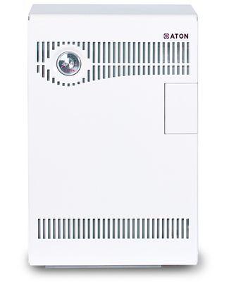 Газовый котел Aton Compact 12,5Е цена